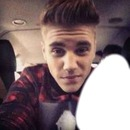 justin and you <3