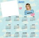 calendario de tini