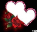 cadre saint-valentin