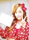 JESSICA SNSD RED