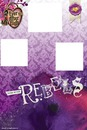 Capa ever after high