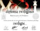 Diploma twilighter