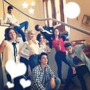 PhotoShop - Violetta 2
