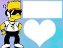Anniversaire Bart
