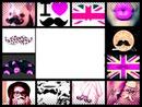 Moustache ! I LOVE <3