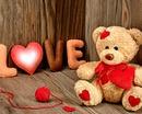 ❤️¡¡Te regalo un osito con todo mi amor!!❤️