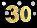 feliz 30 cumpleaños