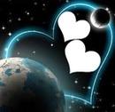 Láska v Galaxy