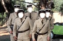 Gendarmes de Saint Trop