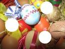 Oeufs de Pâques -3 photos