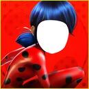 montagem de miraculous ladybug