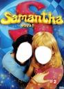 Samantha et Chantal