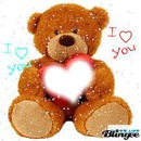 I Love You !!