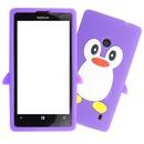 Celular Nokia 520 Violeta