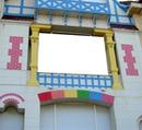 Fenêtre colorée -1 photo