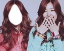 SNSD Taeyeon et Tiffany