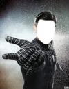 Spiderman black Krat