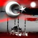 Türk Bayrağı cami
