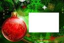 Ozdobička na vánoce