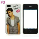 celular de Justin Biever