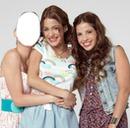 Francesca,Violetta,Camila.