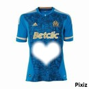 T'-shirt Marseille