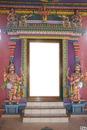 interierur chambre Murugan > Narasimha Perumal Mahak