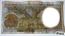 billet de 500 franc