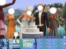 Sims 3 Ślub