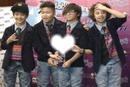 Coboy junior hearts