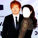 Ed Sheeran and Demi Lovato
