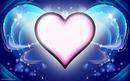 Herz im klizer