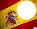 Espagnol et fiere