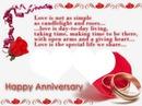 Happy anniversary <3