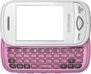 celular rosa!!