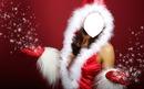 Santa-Mujer