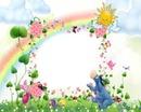 Luv_Piglet rainbow