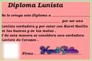 Diploma Lunista