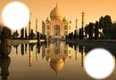 Taj Mahal- India