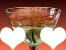 Copa Con Rosa