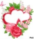coeurs d'amoureux