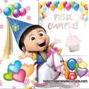 agnes feliz cumpleaños