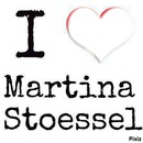 I LOVE Martina Stoessel