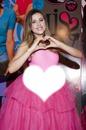 El corazon con Paulina Goto