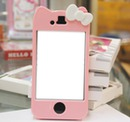hello kitty @ iphone