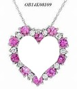 Collar De Dance Moms Corazon