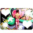 Collage De Tini Stoessel Martina Stoessel