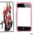 celular do RBD