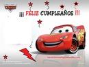 cars,cumpleaños..infantiles