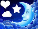 lune emerveillée